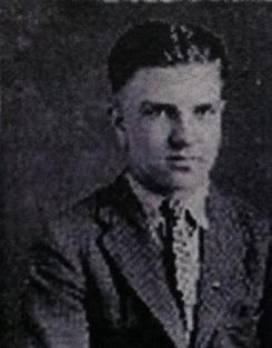 Henry, ca 1920s