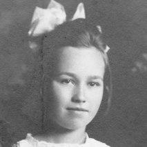 Ruby, c. 1919-20