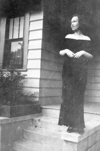 Ruby, probably c. 1930s