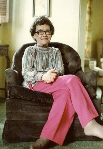 Ruby, 1984