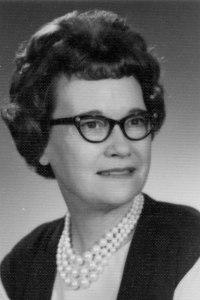 Ruby, c. 1960s
