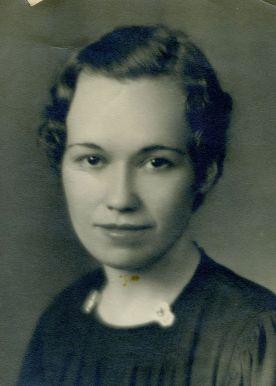 Ruby, c. mid-1920s