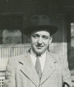 Edward, c. 1950