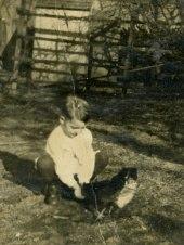 Edward, ca. 1912