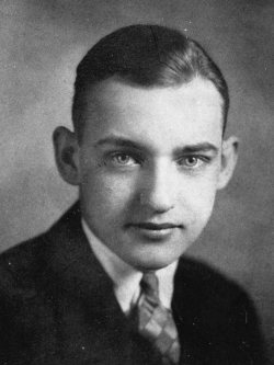 Edward, mid-1920s