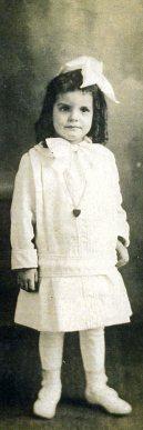 Evelyn, c. 1910-12