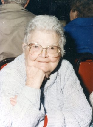 Evelyn, c. early 1990s