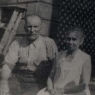 Henry and Marie, c. 1930s