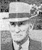 Henry, c. late 1930s
