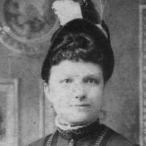 Lillie, c. 1889