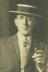 Edward, June 1912