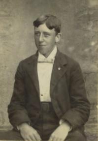 Edward, c. 1893