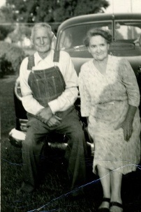 Jim and Esther Grindle, c. mid-1950s