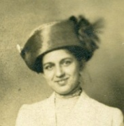 Martha, c. 1912