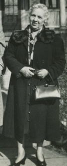 Martha, c. 1950