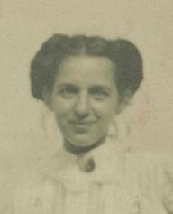 Martha, c. 1908