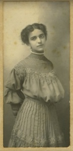 Martha, c. early 1900s