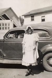 Edythe, c. 1930s
