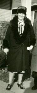 Edythe, December 1930
