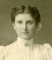 Edythe, 1905